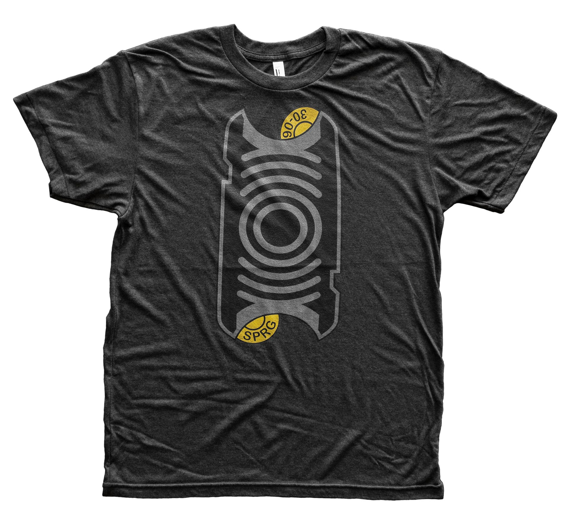 M1 Garand Clip T Shirt Each Of The 60 Parts From Az With Images Diagrams And