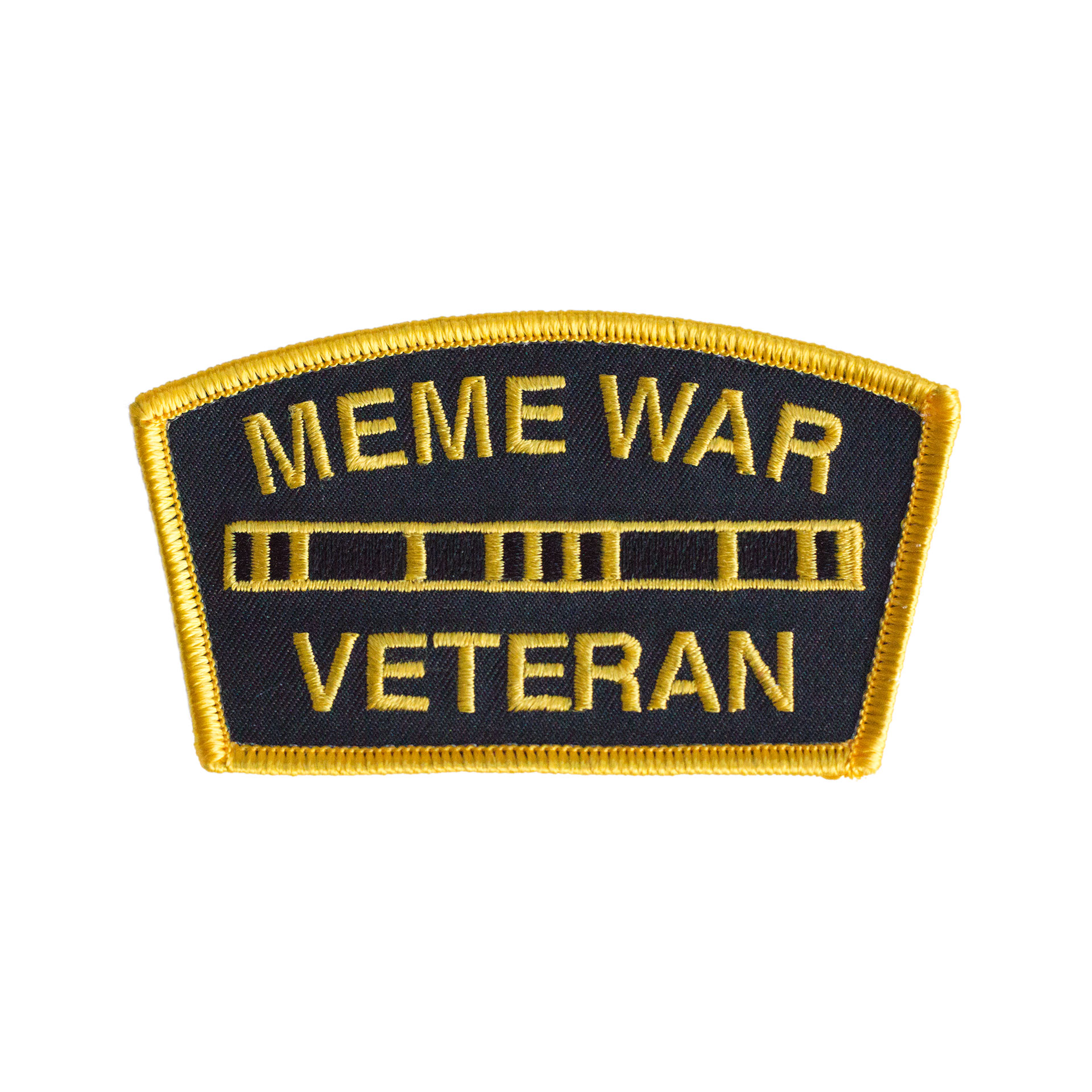 Meme War Veteran Morale Patch