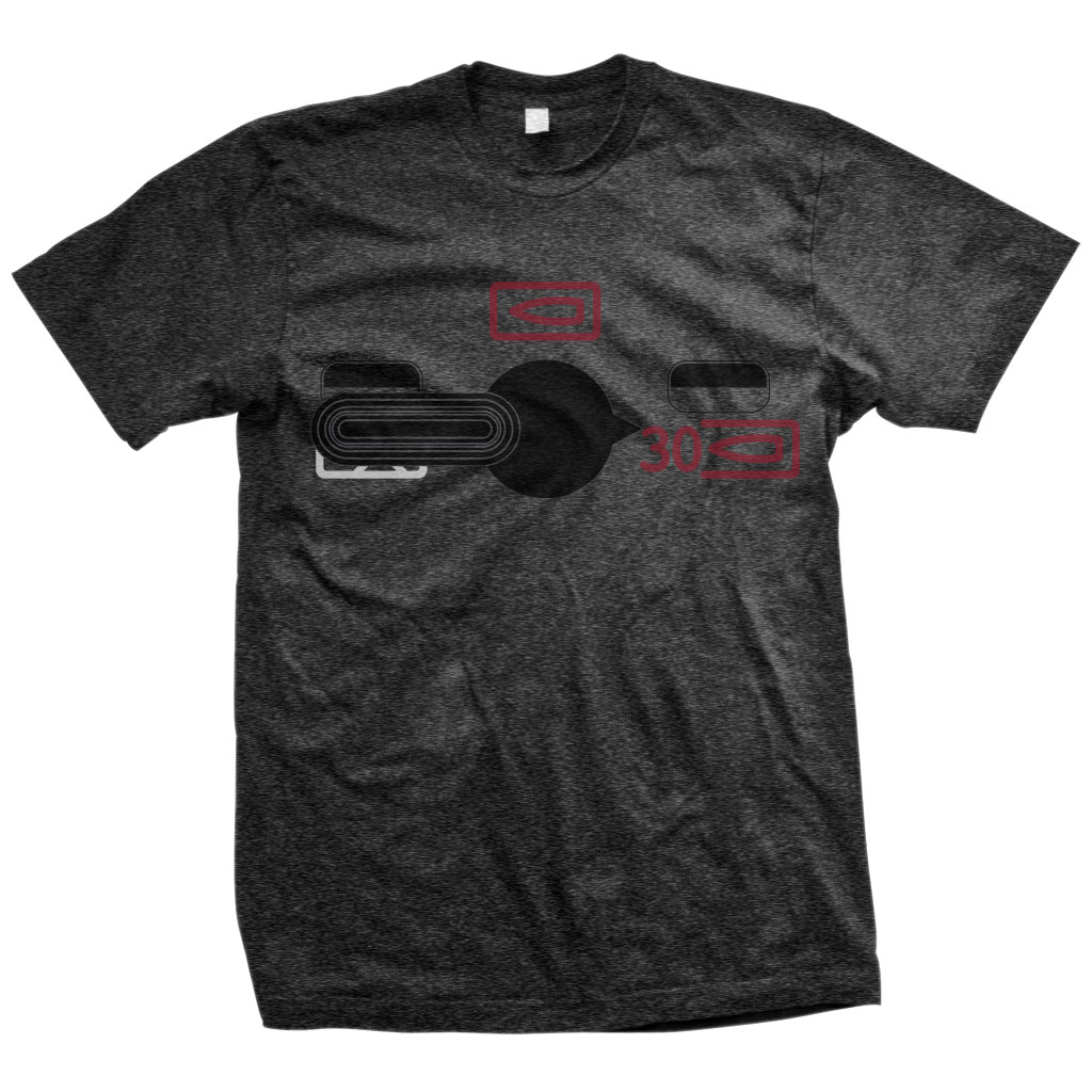 Model 416 Fire Selector Switch T-Shirt