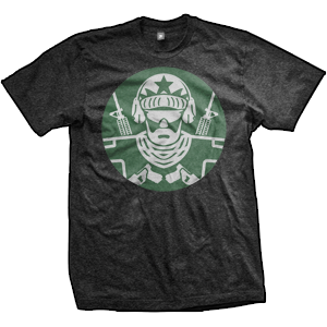 Guns & Coffee Operator T-Shirt
