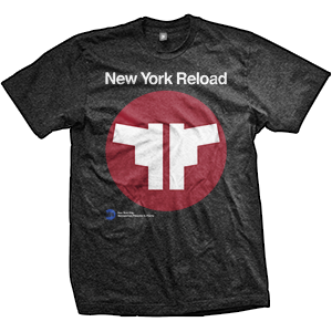 ENDO New York Reload T-Shirt