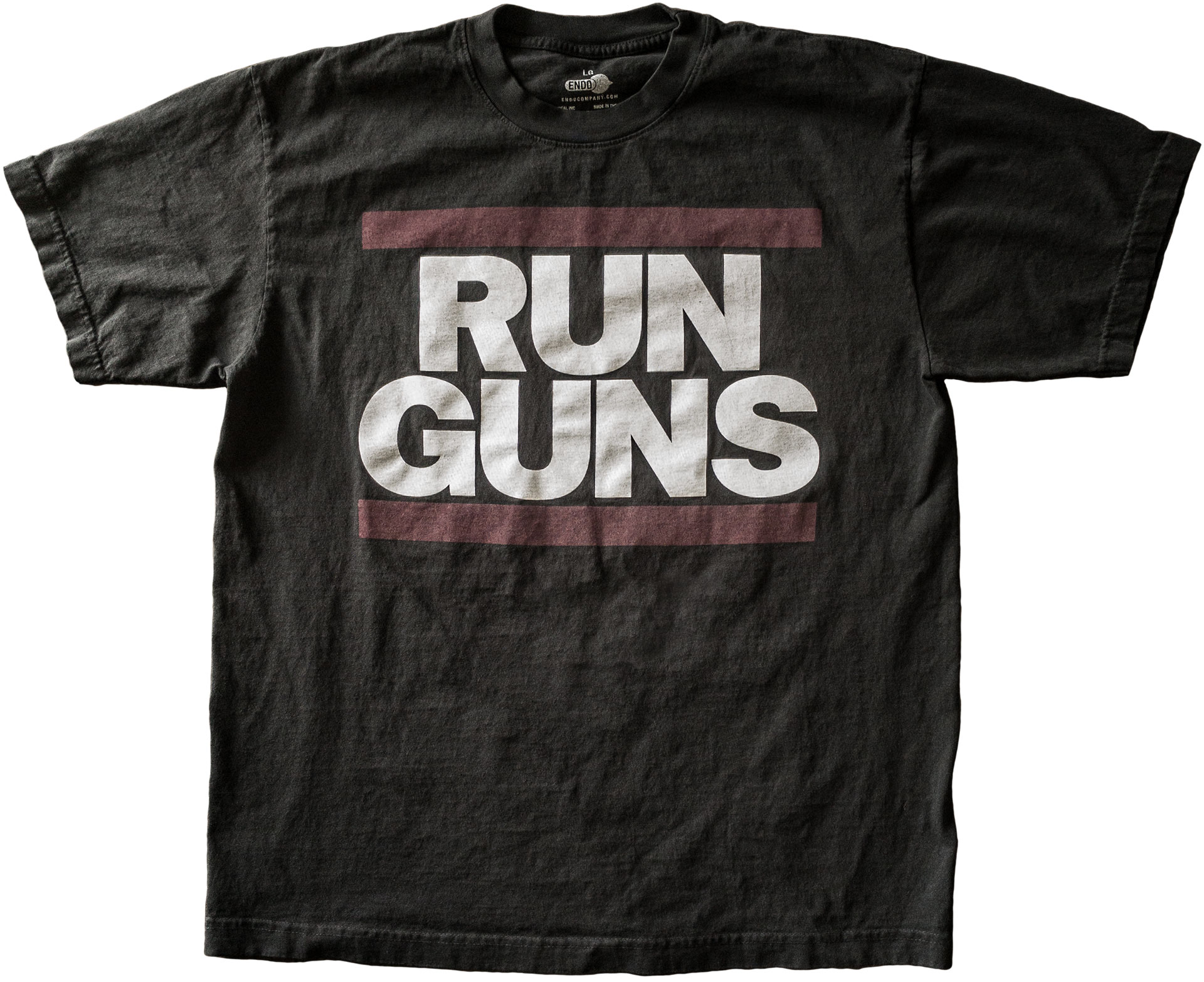 Run Guns T-shirt